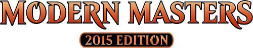 Modern Masters 2015 Header